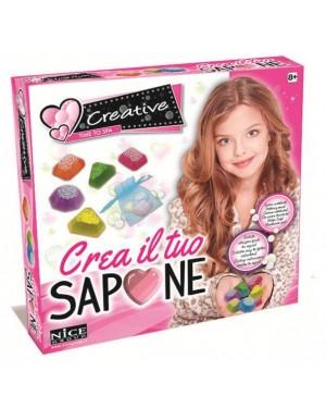 CREA IL TUO SAPONE - SINSIN 2125