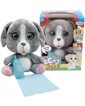 CRY PETS PELUCHE - MTC00000