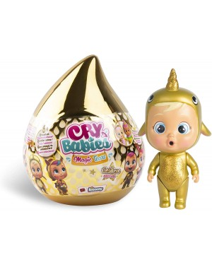CRY BABIES MAGIC TEARS GOLDEN EDITION - 93348