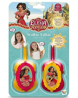 DISNEY ELENA WALKIE TALKIE - 291027
