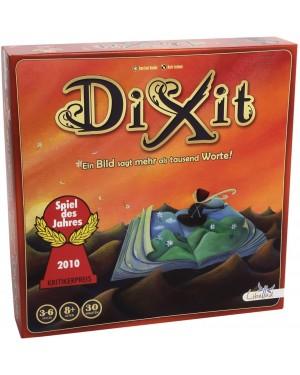 DIXIT - ASTERION 8000
