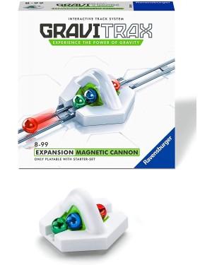 ESPANSIONE GRAVITRAX MAGNETIC CANNON - RAVENSBURGER 27600