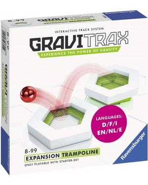 ESPANSIONE GRAVITRAX TAPPETI ELASTICI - RAVENSBURGER 27621