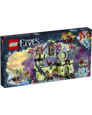 EVASIONE DELLA FORTEZZA - LEGO ELVES 41188