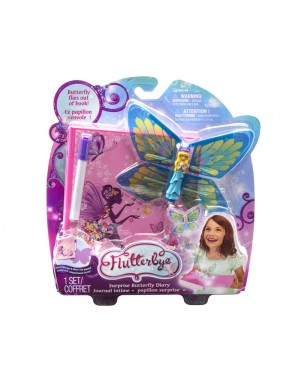 FLYING FAIRY DIARIO BUTTERFLY - SPIN MASTER 6022418
