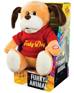 FUNKY DOG CON BLUETOOTH - 26125