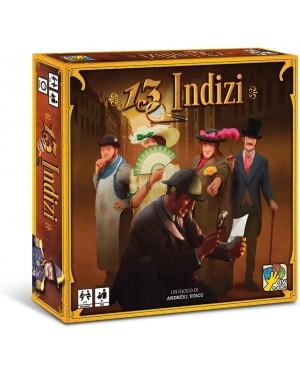 13 INDIZI - DVG9330