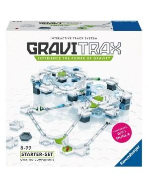 GRAVITRAX STARTER SET - RAVENSBURGER 27597