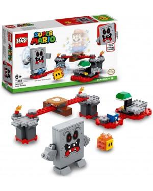 GUAI CON LA LAVA - LEGO MARIO 71364