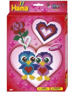 HAMA BOX LOVE MINI - 3438