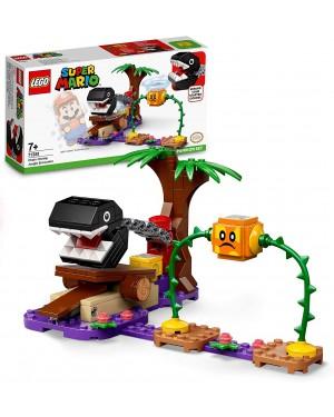 INCONTRO NELLA GIUNGLA DI CATEGNACCIO - LEGO MARIO 71381