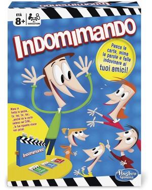 INDOMIMANDO - HASBRO B06381030