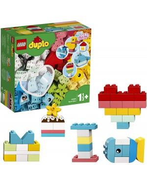 SCATOLA CUORE MATTONCINI - LEGO DUPLO 10909L