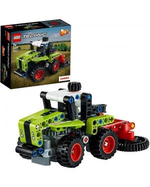 LEGO TECHNIC MINI CLAAS XERION - LEGO 42102