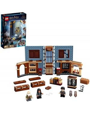 LEZIONE DI INCANTESIMI - LEGO HARRY POTTER 76385