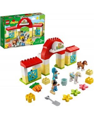 MANEGGIO - LEGO 10951