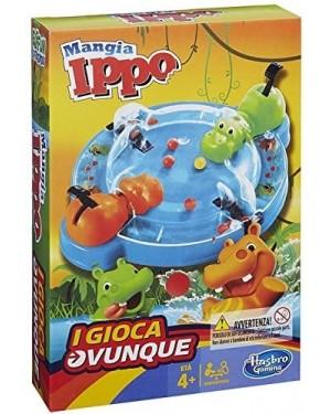 HUNGRY HUNGRY HIPPO GRAB ANDGO - B10011030