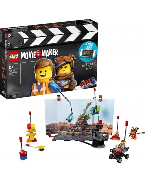 MOVIE MAKER - LEGO MOVIE 2 70820