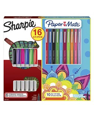 MULTIPACK CON 10 PENNE - SHARPIE 2079807