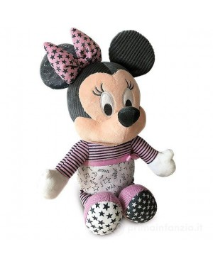 PELUCHE MINNIE SOOTHING - CLEMENTONI 17395