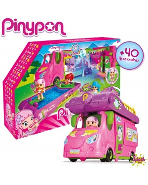 PINYPON COOL CARAVAN