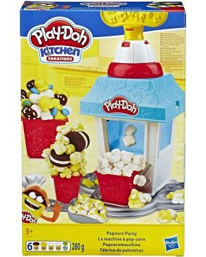 PLAY DOH POP CORN - HASBRO E5110