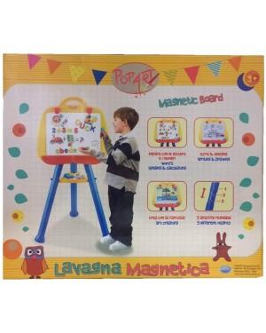 POP ART LAVAGNA CREATIVA E MAGNETICA CONTREPPIEDE - ODS 35235