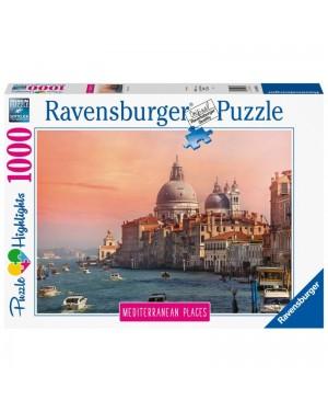 PUZZLE ITALIA - RAVENSBURGER 14976R