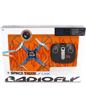 RADIOFLY SPACE TIGER - 40012ODS