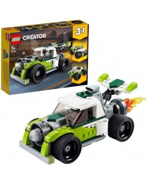 RAZZO BOLIDE 3 IN 1 - LEGO CREATOR 31103