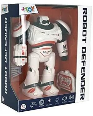 ROBOT CM 37 ELETTRONICO - 39017