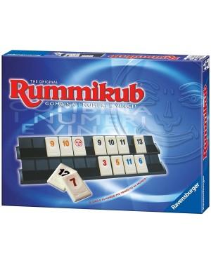 RUMMIKUB COMBINA I NUMER - RAVENSBURGER  26208