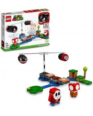 SBARRAMENTO DEI PALLOTTOLONI - LEGO MARIO 71366L