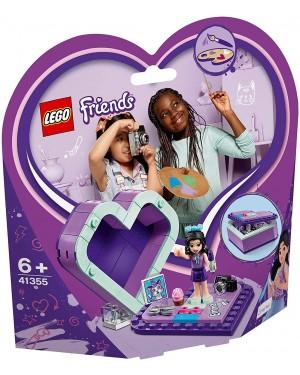 SCATOLA DEL CUORE DI EMMA - LEGO FRIENDS 41355L