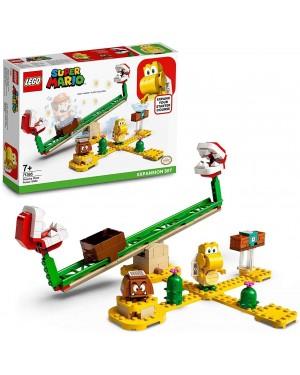 SCIVOLO DELLA PIANTA PIRHANA - LEGO MARIO 71365