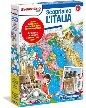 SCOPRIAMO L'ITALIA EDUCATIVO - CLEMENTONI - 12026