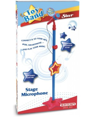 STAGE MICROPHONEMICROFONO - BONTEMPI 401320
