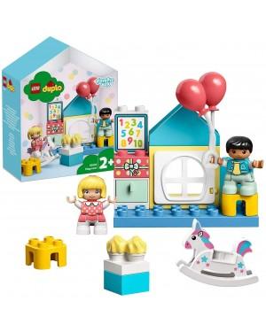 STANZA DEI GIOCHI - LEGO DUPLO 10925