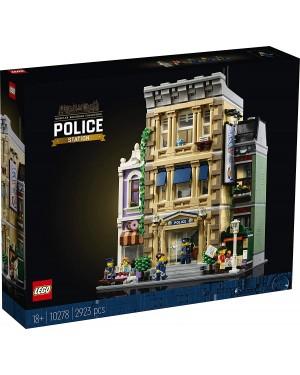 STAZIONE DI POLIZIA - LEGO 10278