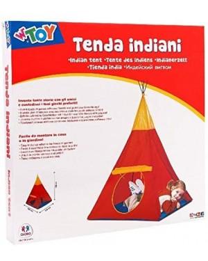 TENDA INDIANO - GLOBO 385844