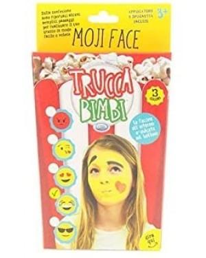 TRUCCABIMBI-MOJI FACE - 56424