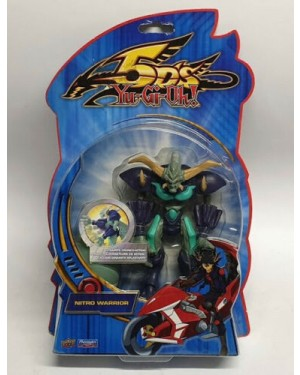 YU-GI-OH! 5D'S ACTION FIGURE - 21423